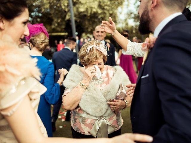 La boda de Jesus y Pilar en Lebor, Murcia 147