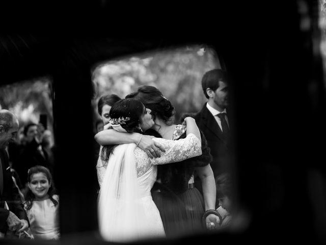 La boda de Jesus y Pilar en Lebor, Murcia 157