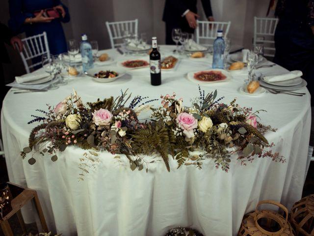 La boda de Jesus y Pilar en Lebor, Murcia 182