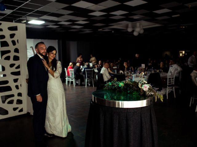 La boda de Jesus y Pilar en Lebor, Murcia 196