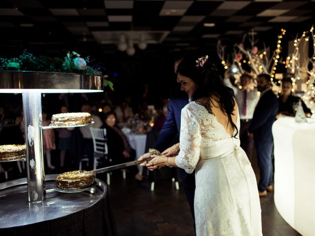 La boda de Jesus y Pilar en Lebor, Murcia 198
