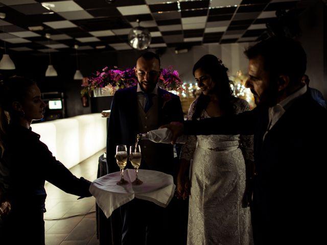 La boda de Jesus y Pilar en Lebor, Murcia 199