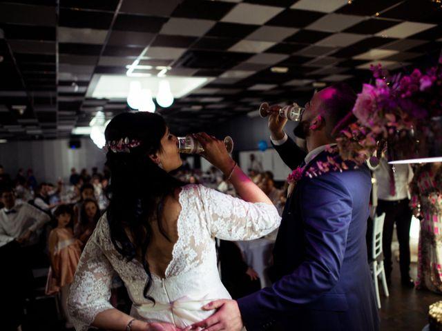 La boda de Jesus y Pilar en Lebor, Murcia 200