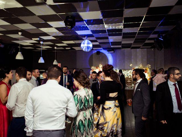 La boda de Jesus y Pilar en Lebor, Murcia 205