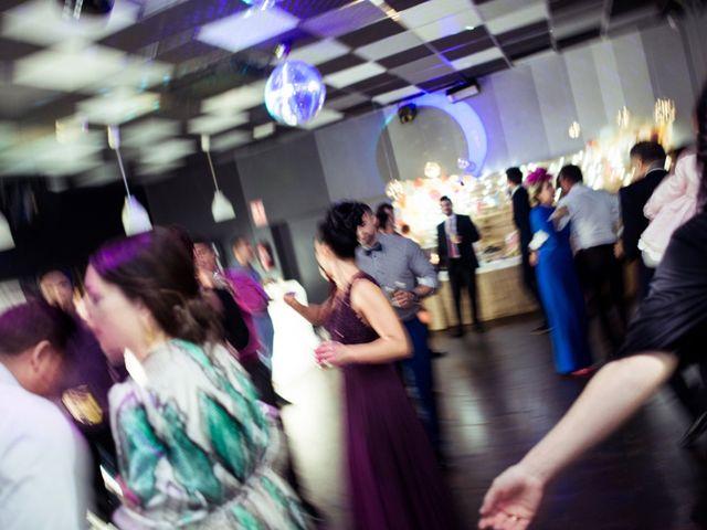 La boda de Jesus y Pilar en Lebor, Murcia 210