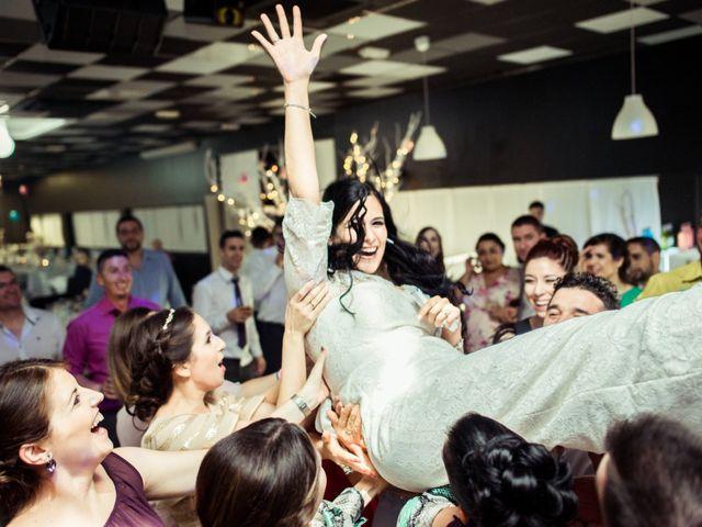 La boda de Jesus y Pilar en Lebor, Murcia 216