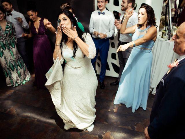 La boda de Jesus y Pilar en Lebor, Murcia 219