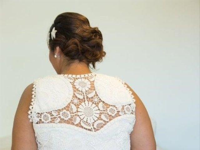 La boda de Ivan y Laura en Castalla, Alicante 4