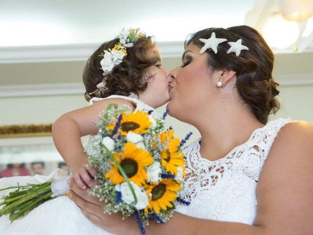 La boda de Ivan y Laura en Castalla, Alicante 1