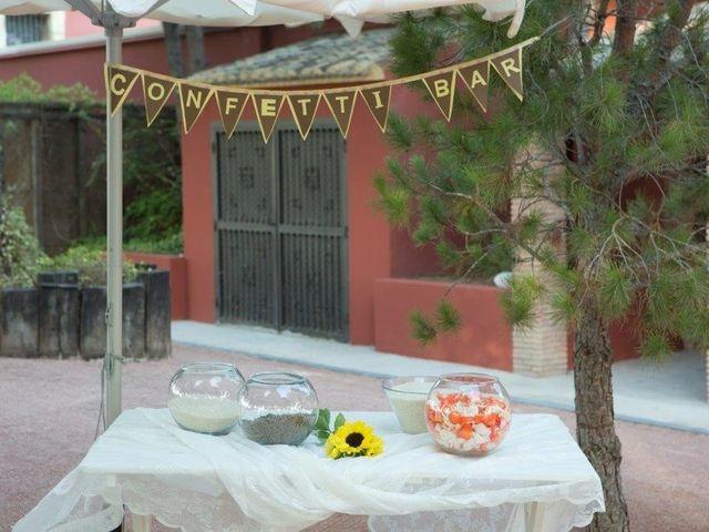 La boda de Ivan y Laura en Castalla, Alicante 5