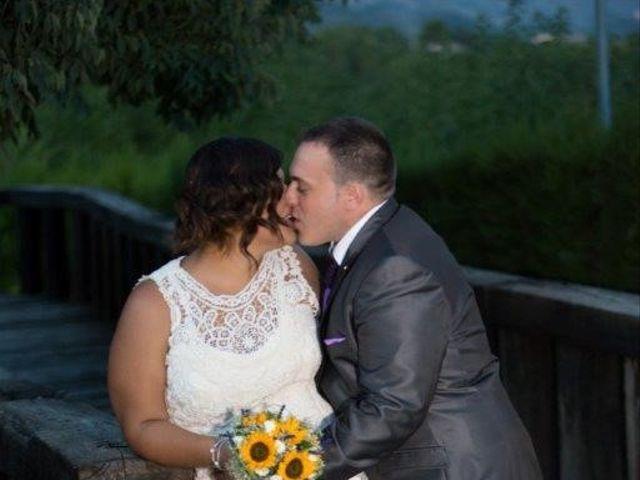 La boda de Ivan y Laura en Castalla, Alicante 6
