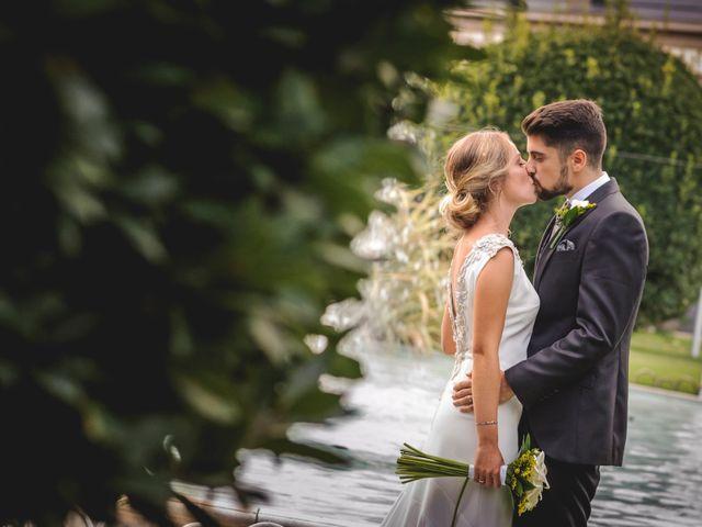 La boda de Belen y Victor en Madrid, Madrid 24