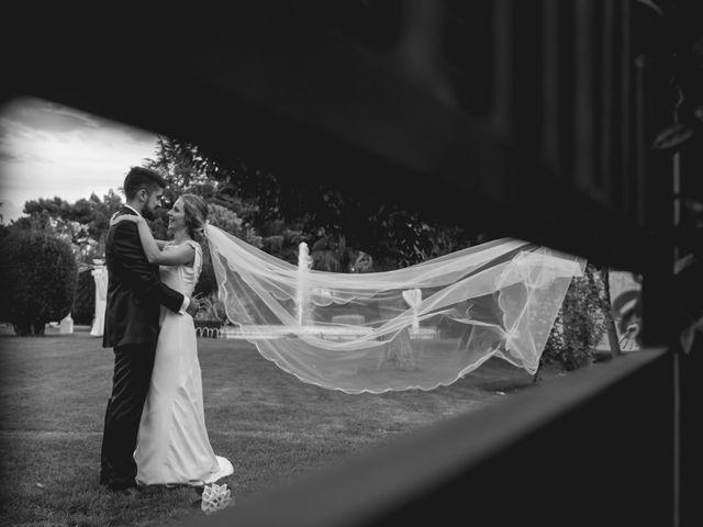 La boda de Belen y Victor en Madrid, Madrid 29