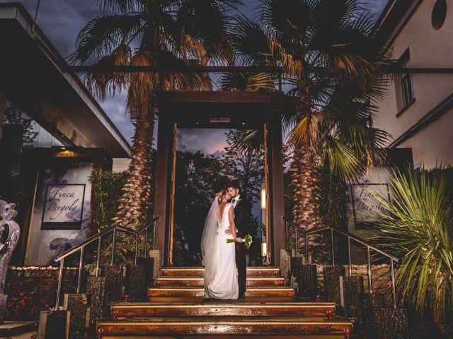 La boda de Victor y Belen