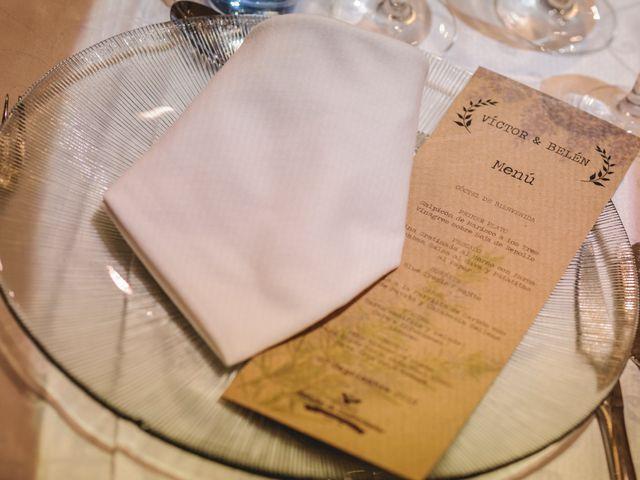 La boda de Belen y Victor en Madrid, Madrid 32