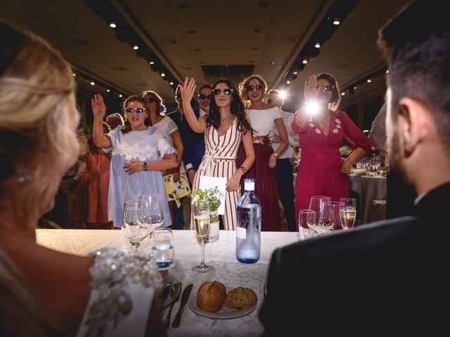 La boda de Belen y Victor en Madrid, Madrid 35