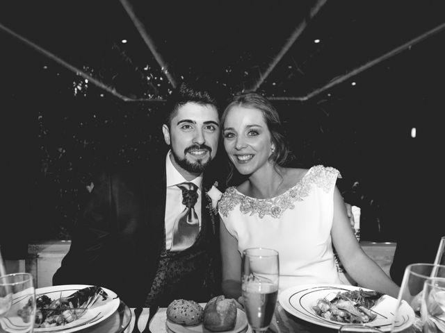 La boda de Belen y Victor en Madrid, Madrid 36