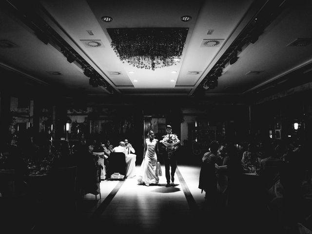 La boda de Belen y Victor en Madrid, Madrid 38
