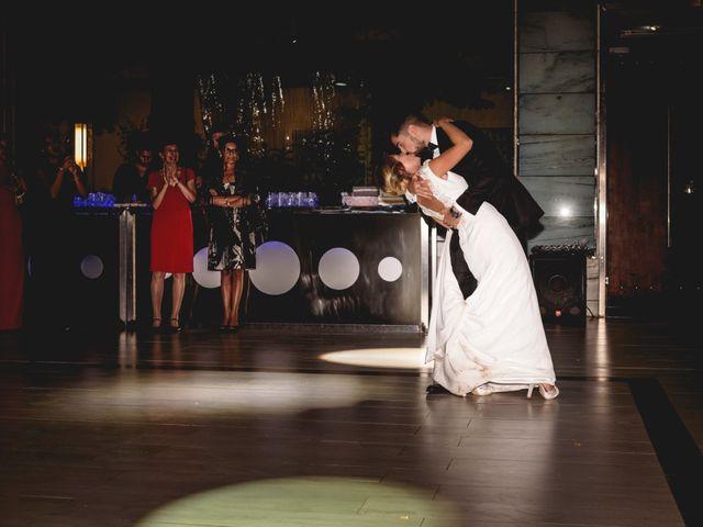 La boda de Belen y Victor en Madrid, Madrid 39