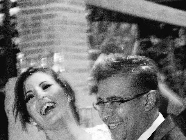 La boda de S.David y Maria en Catral, Alicante 45