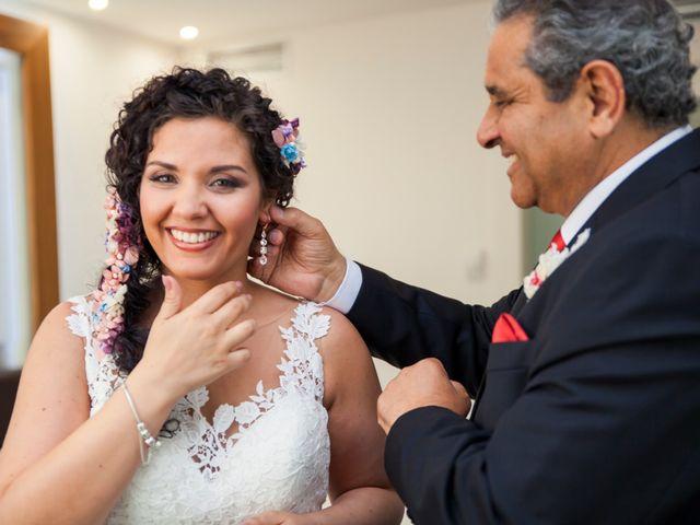 La boda de Helios y Sara en Atarfe, Granada 6