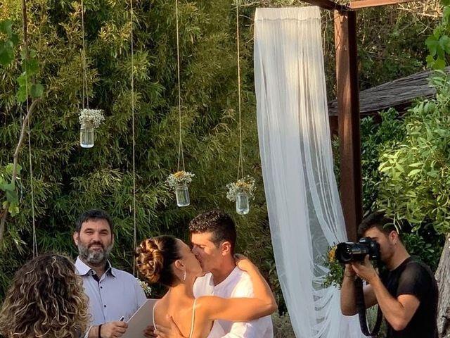 La boda de Biel  y Jero en Bunyola, Islas Baleares 3