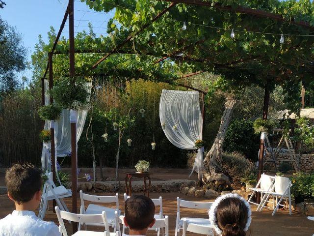 La boda de Biel  y Jero en Bunyola, Islas Baleares 5