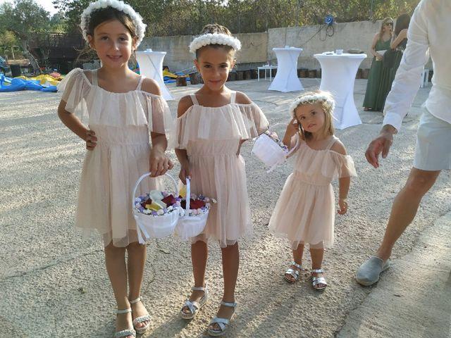 La boda de Biel  y Jero en Bunyola, Islas Baleares 6