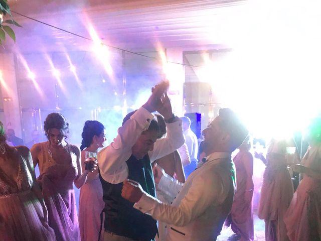 La boda de Antonio  y Marinel en Granada, Granada 3
