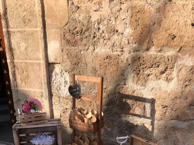 La boda de Antonio  y Marinel en Granada, Granada 4