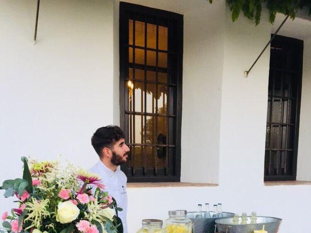 La boda de Antonio  y Marinel en Granada, Granada 9