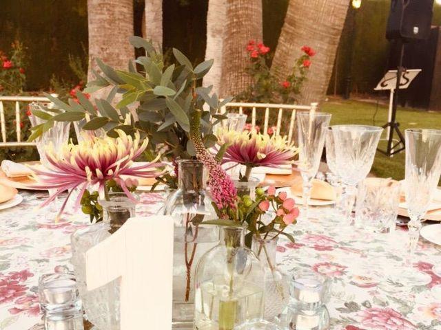 La boda de Antonio  y Marinel en Granada, Granada 11