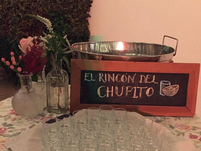 La boda de Antonio  y Marinel en Granada, Granada 13
