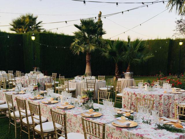 La boda de Antonio  y Marinel en Granada, Granada 15