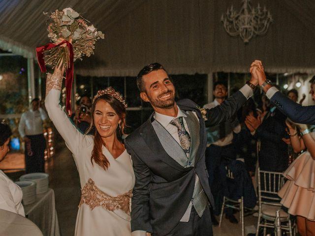 La boda de Alejandro y María en Málaga, Málaga 5