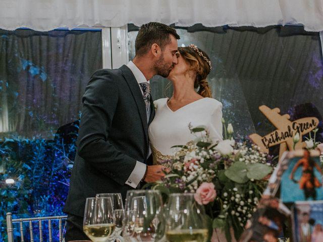 La boda de Alejandro y María en Málaga, Málaga 6