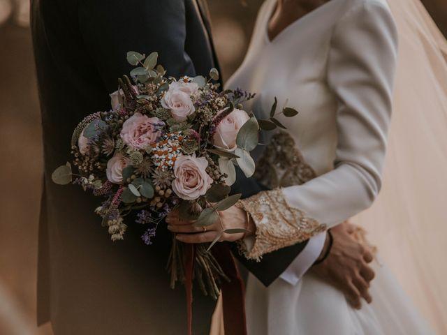 La boda de Alejandro y María en Málaga, Málaga 15