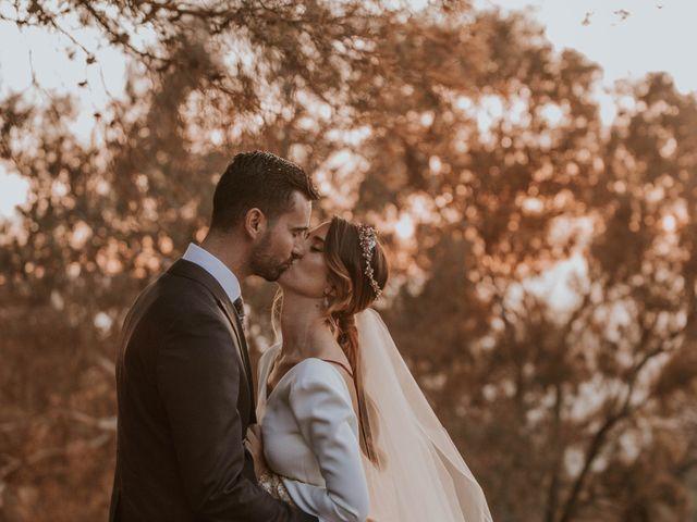 La boda de Alejandro y María en Málaga, Málaga 16