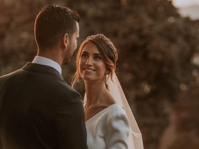 La boda de Alejandro y María en Málaga, Málaga 17