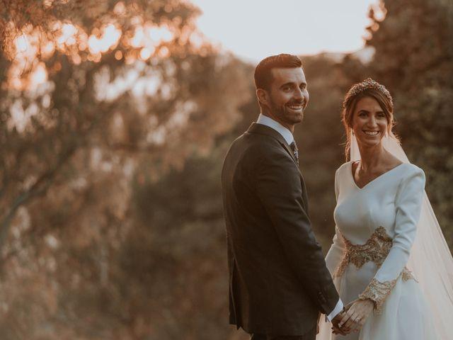La boda de Alejandro y María en Málaga, Málaga 18