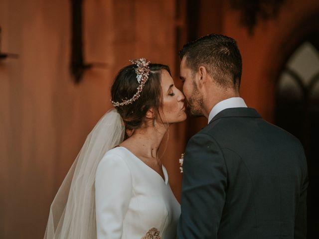 La boda de Alejandro y María en Málaga, Málaga 21