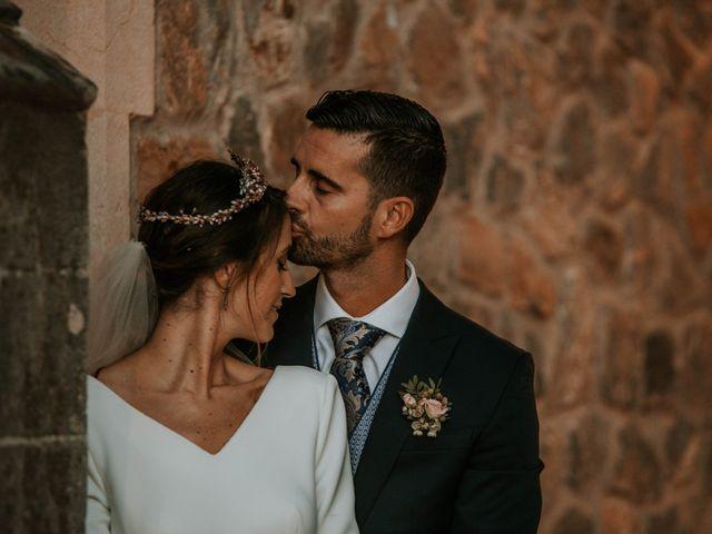 La boda de Alejandro y María en Málaga, Málaga 23