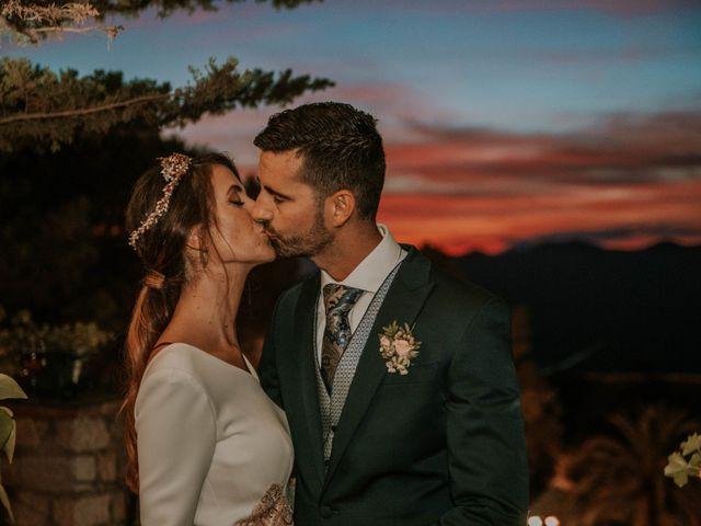 La boda de Alejandro y María en Málaga, Málaga 30