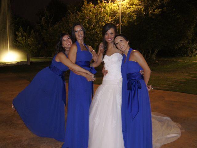 La boda de Noelia y Marcos en Valencia, Valencia 3