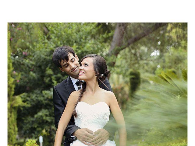 La boda de Noelia y Marcos en Valencia, Valencia 4