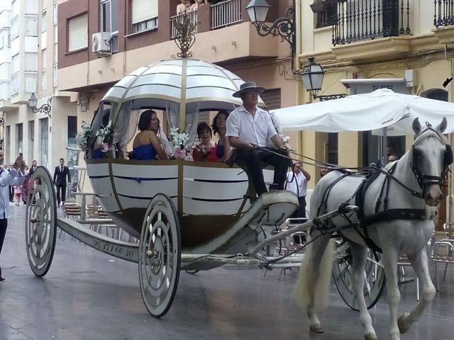 La boda de Noelia y Marcos en Valencia, Valencia 2