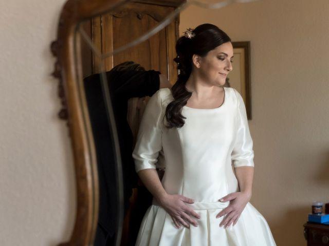 La boda de Alberto y Celina en Granada, Granada 2