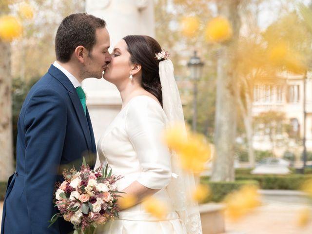 La boda de Alberto y Celina en Granada, Granada 13