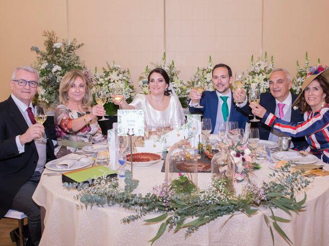 La boda de Alberto y Celina en Granada, Granada 17