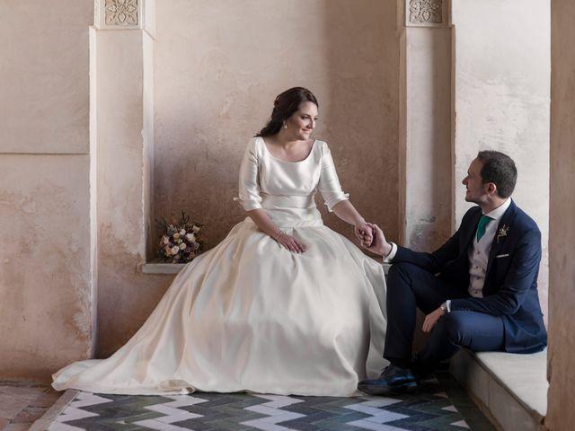 La boda de Celina y Alberto
